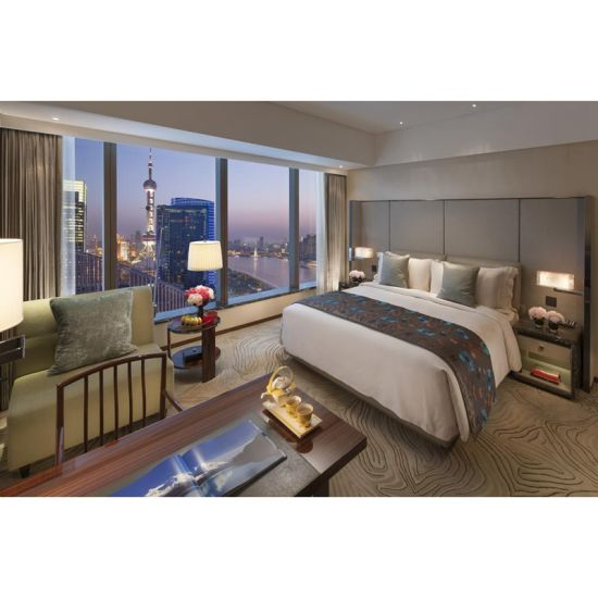 Professional Custom Premier Deluxe Room Hotel Modular Bedroom Furniture