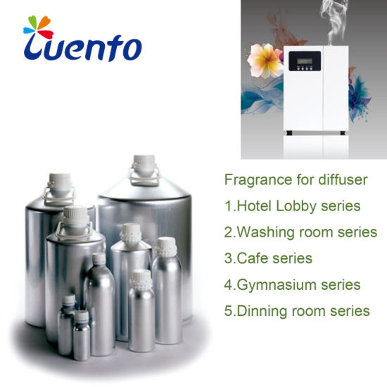 Various Comfortable Natural Fragrance Oil for Diffuser