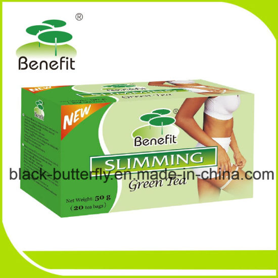 Best weight loss green tea in india