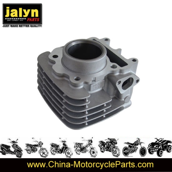 Motorcycle Parts Dia 49.991mm Motorcycle Engine Cylinder Block for Crypton 125 pictures & photos