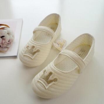 Latest Design Hot Selling Girls Fashion Ballet Slippers Wholesale