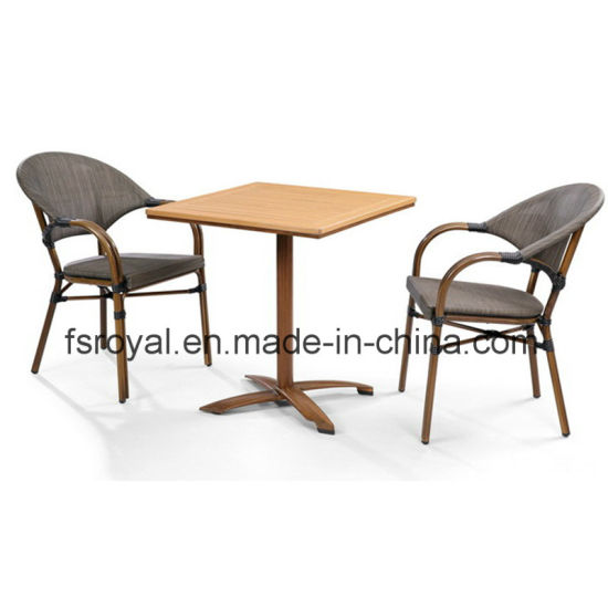 Whole Outdoor Restaurant Furniture, French Outdoor Furniture