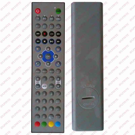 Outdoor TV Remote Control Waterproof IP67 pictures & photos
