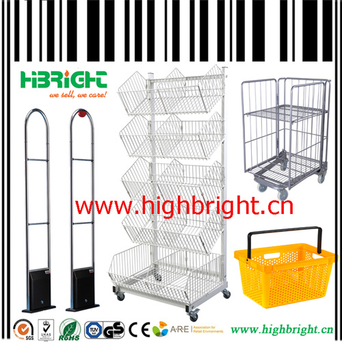 Full Solution Grocery Store Supermarket Equipment pictures & photos