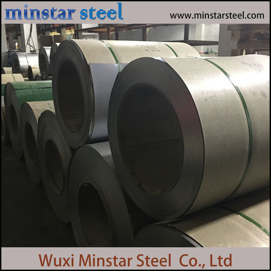 Hot Rolled 304 Stainless Steel Coils Steel Sheet for Household