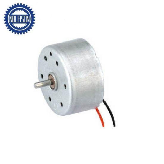 RF-300 Low Rpm 3V Mini Electric Motors for Air Freshener
