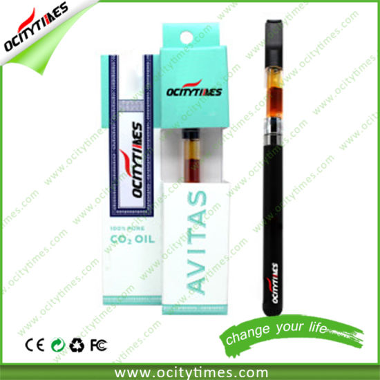 Ocitytimes 280mAh E-Cigarette Bud Touch Vaporizer Pen for Cbd Oil pictures & photos