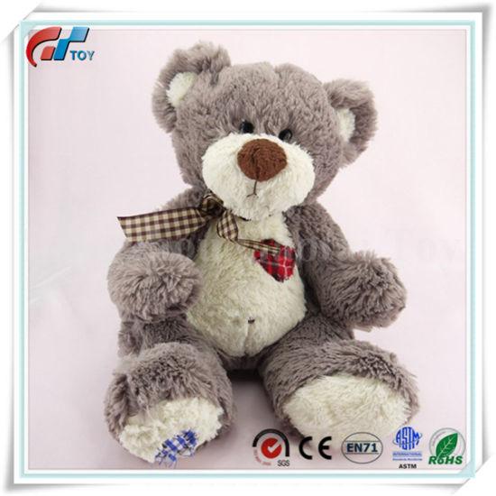 Valentines Day Custom Teddy Bear Plush Toy Gift Toy