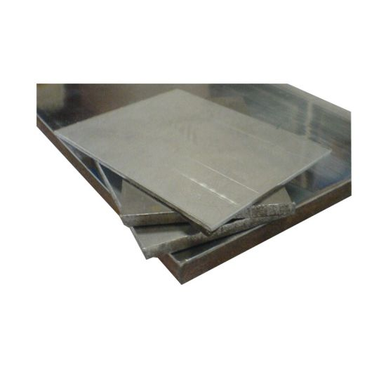 ASTM A240 TP304 Stainless Steel Clad Plate with Low Price Building Material