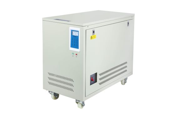 Three Phases 60kVA Automatic Voltage Stabilizer