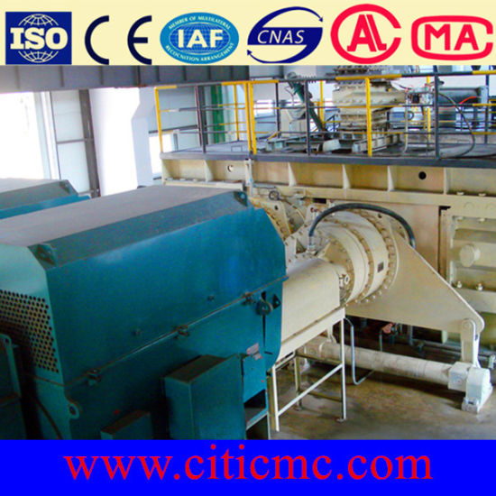 Cement Roller Press pictures & photos