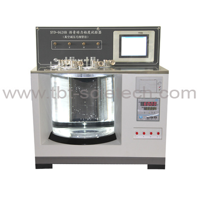 TBT-0620B Bitumen Dynamic Viscosity Tester pictures & photos