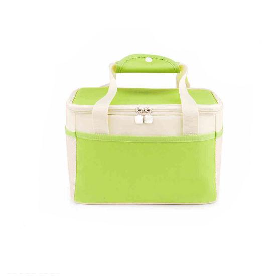 BSCI Audit Safe Thermal Bag Insulated Disposable Cooler Bag Sh-16011208