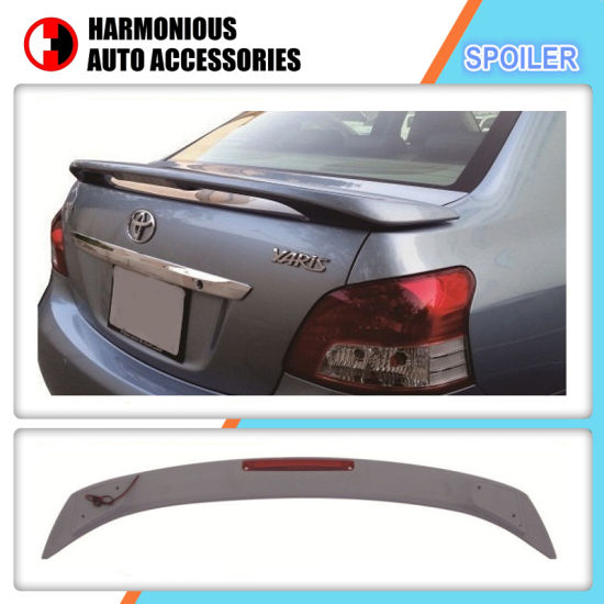 Auto Sculpt Roof Spoiler for Toyota Vios 2008-2013