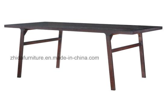 China Oriental Antique Furniture Black Square Dining Table China Dining Table Oriental Furniture