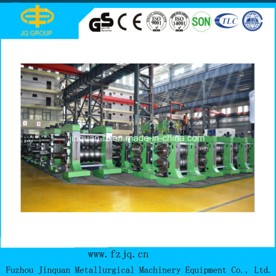 2-Hi Rolling Mill Machines Used for Like Wire Rod Mill