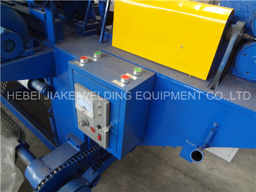 Automatic Electric Welded Mesh Machine pictures & photos