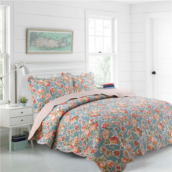 china high quality competitive price wholesale bedspreads luxury