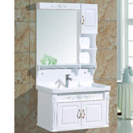 Pvc High Quality Bathroom Vanity 8172
