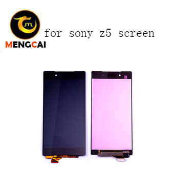 Wholesale High Quality Mobile Phone Screen for Sony Z5
