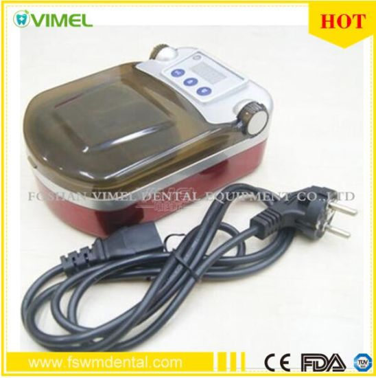 Dental 4-Well Pot for Melting Equipment Analog Digital Wax Heater pictures & photos