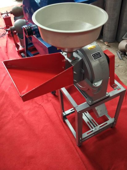 Best Price New Small Corn and Maize Grinder pictures & photos