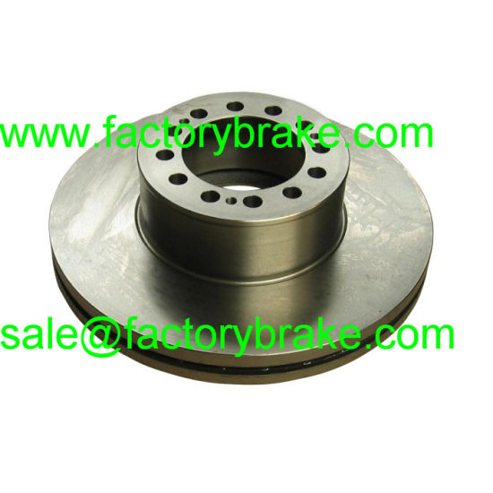 Man Brake Disc 81508030040/81508030023/81508030031/81508030038 pictures & photos