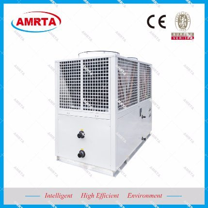 Industrial Air Cooled Chiller for Plastic Injection Mould Machine Cooling