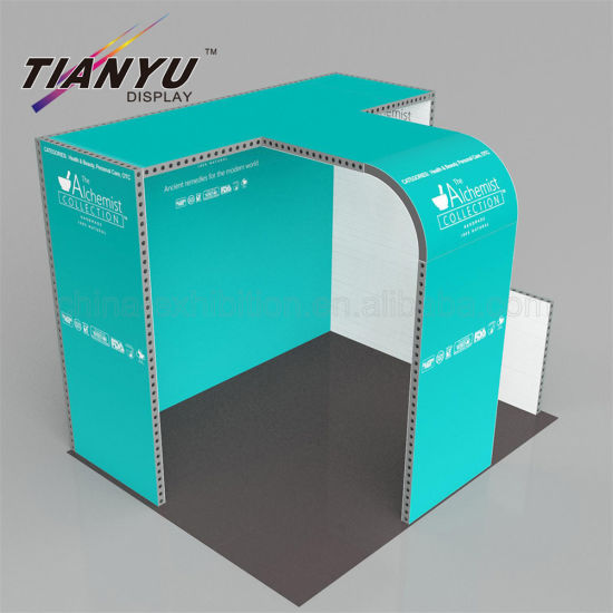 Exhibition Booth Size : China exhibition booth design custom trade show display aluminum
