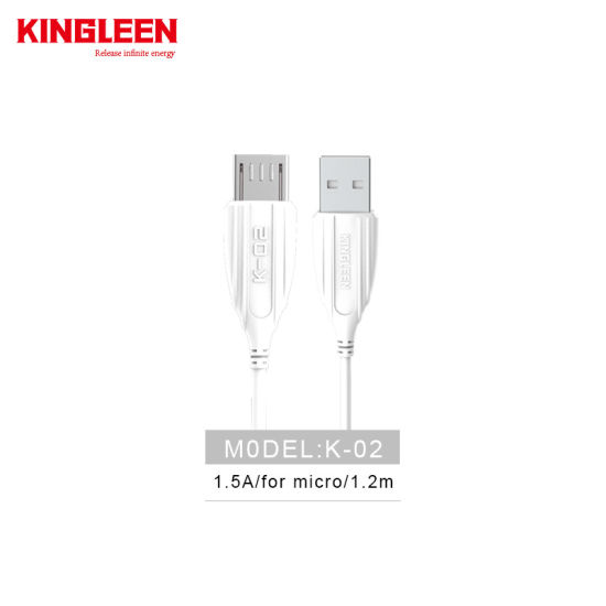China Android Micro USB to USB 2 0 Cable Sync and Fast