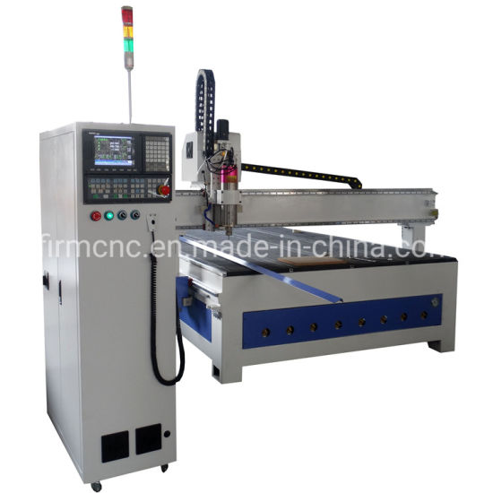Jinan Factory Sale Atc Wood CNC Router 1530 for Kitchen Cabinet Furniture Making