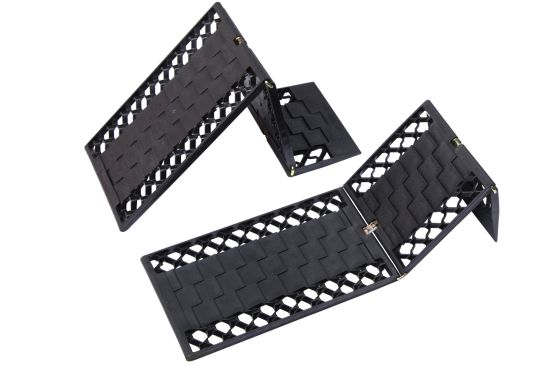 Hot Selling Folding Recovery Track