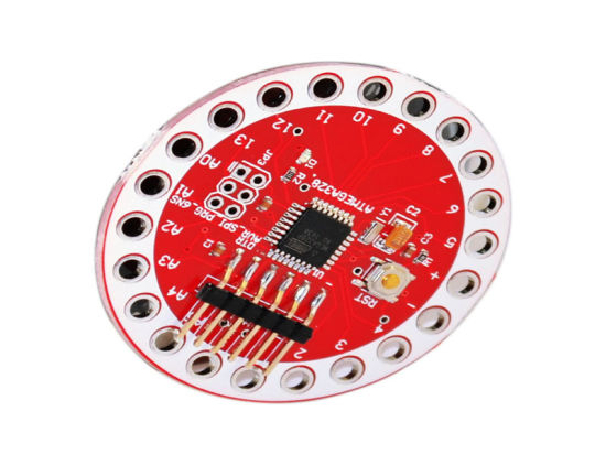 Hot Sale Factory Supplier Mainboard for Lilypad Arduino Board