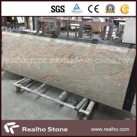 China Prefabricated Columbo Gold