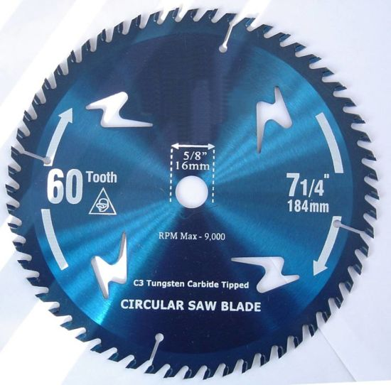 Top Supplier Circular Cutting Grass Tct Saw Blade
