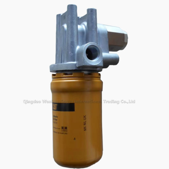 China for Cat Excavator Transmission Hydraulic Cross