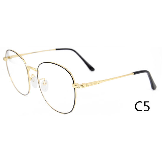 b4a48af2fa Top Quality Latest Glasses Eyewear Optical for Girls Metal Spectacle Frames