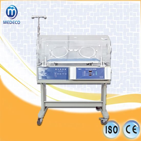 Medical Equipment Infant Incubator (YXK-6G) Baby Incubator pictures & photos