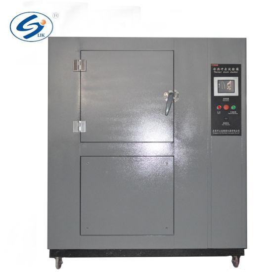 ISO Hot Item Thermal Shock Testing Machine