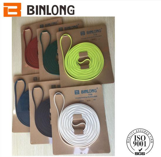 High Quality Timing Belt -Industrial Equipment Conveyor Parts Tt5 Tt10 for Knitting Circular Machines