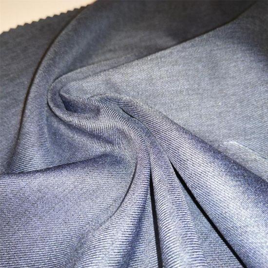 Imitated Shape Memory Fabric Sports Fabric Down Jacket Fabric