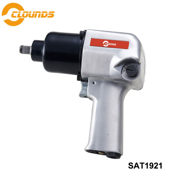 """1/2"""" Square Drive Head Pneumatic Tools Air Spanner"""