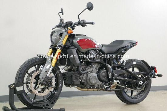 Brand New Ftr 1200 S S Sport Motorcycle
