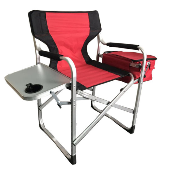 Strange China Outdoor Camping Aluminium Folding Director Chair With Inzonedesignstudio Interior Chair Design Inzonedesignstudiocom