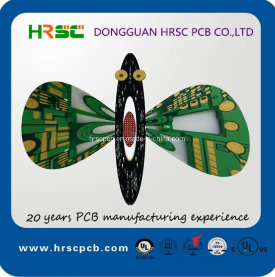 The Max Size of 1.5 M, T8 Energy Saving LED Light Lighting PCB/FPCB pictures & photos