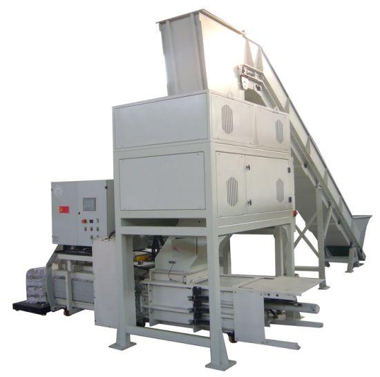 Industrial Shredder for Paper Cardboard