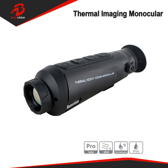 New Generation Infrared Thermal Night Vision Camera Monocular for Outdoor and Hanting From China