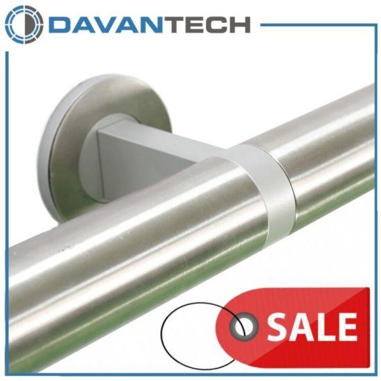 Handrail Balustrade Fixing Bracket in European Market