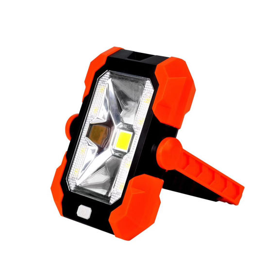 Solar Portable Work Light pictures & photos