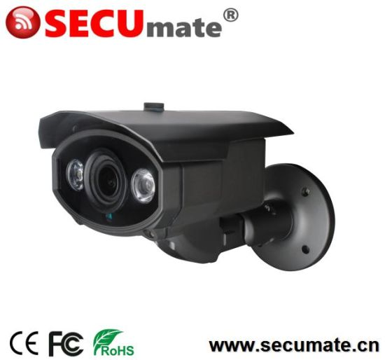 2MP 1080P WDR Starvis CCTV Security Cameras Supplier